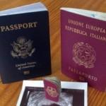 Paspor termungil (Okezone.com)