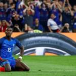 Timnas Prancis Cemaskan Psikis Paul Pogba