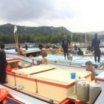 JAMINAN TENAGA KERJA : Baru 15% Nelayan Pacitan Ikut BPJS Ketenagakerjaan