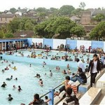RAMADAN 2016 : Ini Objek Wisata Air yang Jadi Tujuan Padusan Warga Salatiga…