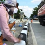 LALU LINTAS SLEMAN : Rawan Kecelakaan, Jumlah Penggalan Jalan di Jalan Magelang Bakal Dikurangi