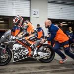 MOTOGP : Jelang Debut, Motor KTM RC16 Makin Rajin Diuji