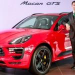 Porsche Macan GTS. (Paultan.org)