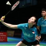 """AUSTRALIA OPEN 2016 : Menangi """"Perang Saudara"""", Praveen/Debby Ke Semifinal"""