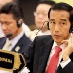 Presiden Jokowi (Twitter.com)