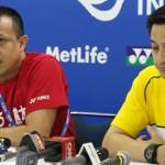 INDONESIA OPEN 2016 : Para Wakil Indonesia Gagal ke Final, Ini Komentar PBSI