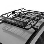 Roof rack mobil. (Carwurks.com)