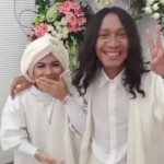 PERNIKAHAN AMING : Wulan Guritno Ngaku Sudah Lama Kenal Istri Aming