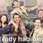 Habibie Bocorkan Kelanjutan Film Habibie & Ainun