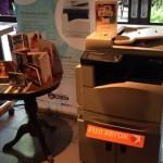 Scanner Fuji Xerox (Liputan6.com)