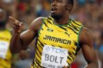 Rekan Kena Kasus Doping, Bolt Kembalikan Medali