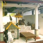 Sendang Siwani berada di wilayah Singodutan, Selogiri, Wonogiri. Sendang Siwani merupakan salah satu sendang yang disinggahi RM Said atau Pangeran Samber Nyawa. Nama tersebut diberikan oleh Mangkoenagoro (MN) I sebutan lain dari Pangeran Samber Nyawa. Siwani merupakan istilah dari sebutan seseorang yang gagah berani menentang penjajah. (Rudi Hartono/JIBI/Solopos)