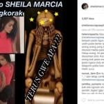 Sheila Marcia Joseph (Instagram.com)