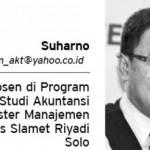 Suharno (Dok/JIBI/Solopos)