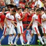 PIALA DUNIA 2018 : Play-Off: Jangan Anggap Enteng Irlandia Utara, Swiss!