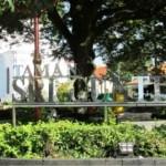 TAMAN KOTA SEMARANG : Semarang Tiru Surabaya Kelola Taman Kota