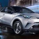 Dokumen Ini Ungkap Harga Toyota C-HR di Indonesia?