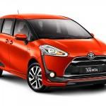 SERBA LIMA : Inilah 5 Mobil Paling Irit BBM