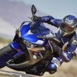 Yamaha R-25. (Motoroids.com)