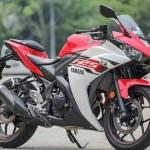 Yamaha YZF-R25. (Paultan.org)