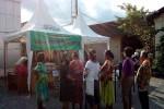 Suasana Bazar Murah Penuh Berkah di Harian Jogja (JIBI/Harian Jogja/Restu Agung)
