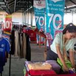 RAMADAN 2016 : Ada Bazar di Taman Parkir Abu Bakar Ali
