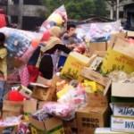PASAR TRADISIONAL SEMARANG : PN Semarang Segera Bongkar Puluhan Kios Pasar Kanjengan