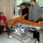 KECELAKAAN AIR SRAGEN : Pemuda Tewas Tenggelam di Kolam Ikan, Keluarga Minta Autopsi