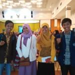 Mahasiswa UNY Ciptakan Pupuk dari Cangkang Udang dan Kulit Tebu