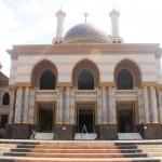 Inilah Kemegahan Masjid Agung Klaten yang Habiskan Rp65 Miliar Itu