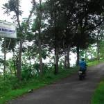 WISATA WONOGIRI : BPBD Pantau Lokasi-Lokasi Wisata Kota Gaplek
