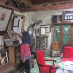 PENGELOLAAN MUSEUM SOLO : Pengembangan Museum Musik Kamsidi Terganjal Regulasi