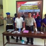 NARKOBA WONOGIRI : Lima Pengedar Sabu-Sabu Ditangkap