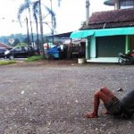 MASALAH SOSIAL : Banyak Orang Gila, Warga Bedono Lapor Gubernur