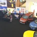 PAMERAN OTOMOTIF : BCA Auto Show Tawarkan Kredit Mobil Bunga Ringan
