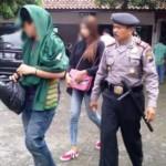 RAZIA SALATIGA : Kamar Hotel di Salatiga Dirazia, 2 Mahasiswa Ditangkap