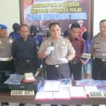 PENIPUAN WONOGIRI : Polisi Bekuk Sindikat Internasional Pencairan Uang Western Union