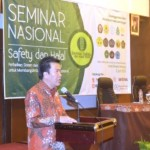 SERTIFIKASI HALAL : Rektor Undip Imbau Pemda Buat Perda Halal