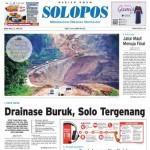 Harian Umum Solopos edisi Kamis (23/6/2016).