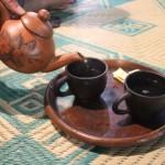 Teh poci di Solo Tea (Shoqib Angriawan/JIBI/Solopos)