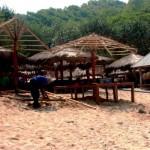 PENATAAN PANTAI SELATAN : Penertiban Bangunan Kawasan Pantai Batal Terlaksana