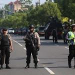 BOM SOLO : Dibuntuti Polisi, Anggota FPI Minta Klarifikasi ke Mapolresta Solo