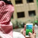 Ilustrasi Pokemon Go di Arab Saudi. (Istimewa/Arabnews.com)