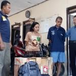 PENCURIAN SOLO : 2 Pembantu Kuras Rumah Majikan, Kerugian Belasan Juta Rupiah
