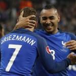 TOP SKOR EURO 2016 : Daftar Pencetak Gol Terbanyak Dikuasai Trio Prancis