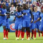 Inilah Profil 4 Semifinalis Piala Eropa 2016