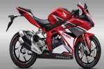 MOTOR TERBARU : Honda Hadirkan All New CBR250RR di GIIAS 2016
