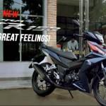 All New Honda Supra GTR 150. (www.hondacengkareng.com)