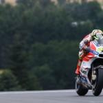 MOTOGP 2016 : Sempat Tergelincir, Iannone Finis Di Posisi Kedua Pada FP3
