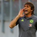Pelatih Chelsea, Antonio Conte. (Reuters / Heinz-Peter Bader)